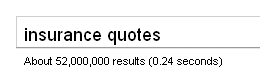 Competition for Insurance Quotes Google Search