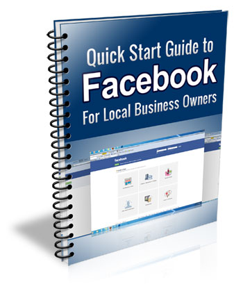 Local Marketing Campaign - Facebook Marketing Guide for Local Business